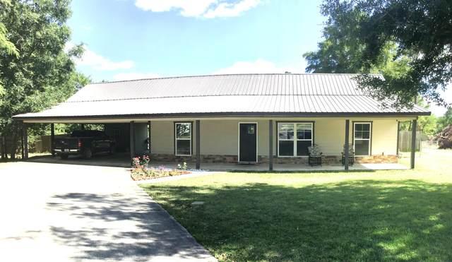 387 Timber Wind Drive, Defuniak Springs, FL 32433 (MLS #871844) :: The Chris Carter Team