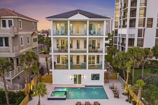 132 Sandprint Circle, Destin, FL 32541 (MLS #871845) :: ENGEL & VÖLKERS