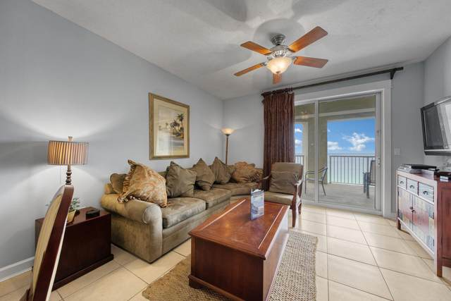 11807 Front Beach Road # 1407, Panama City Beach, FL 32407 (MLS #871858) :: Berkshire Hathaway HomeServices PenFed Realty