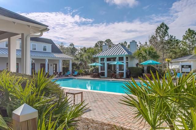 8117 Inspiration Drive E1, Miramar Beach, FL 32550 (MLS #871859) :: Briar Patch Realty