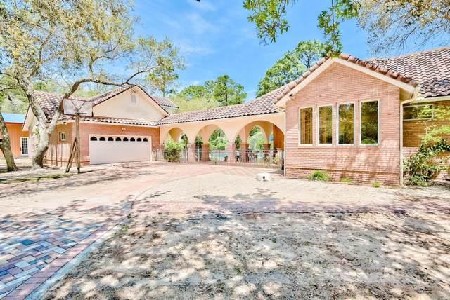 461 Don Bishop Road, Santa Rosa Beach, FL 32459 (MLS #871867) :: Blue Swell Realty