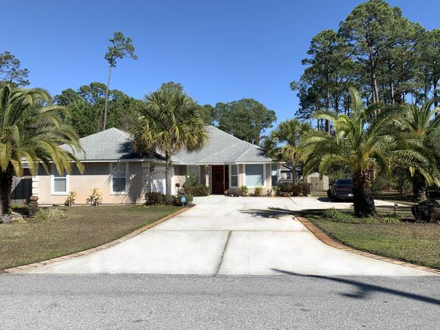 968 Forest Shore Drive, Miramar Beach, FL 32550 (MLS #871869) :: Berkshire Hathaway HomeServices Beach Properties of Florida