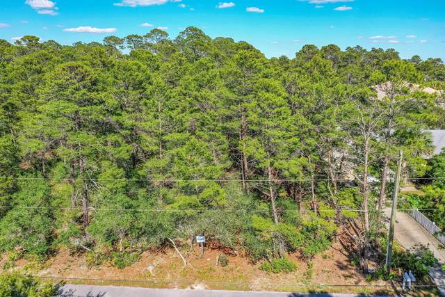 Lot 11 Beth Lane, Santa Rosa Beach, FL 32459 (MLS #871870) :: The Chris Carter Team
