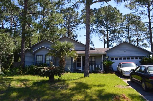 103 Villacrest Drive, Crestview, FL 32536 (MLS #871878) :: Briar Patch Realty