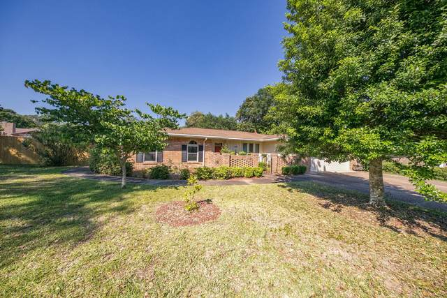 3 Ipswich Circle, Fort Walton Beach, FL 32547 (MLS #871884) :: Beachside Luxury Realty