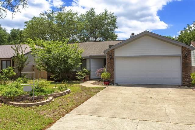 203 Cedar Ridge Way, Niceville, FL 32578 (MLS #871891) :: The Chris Carter Team