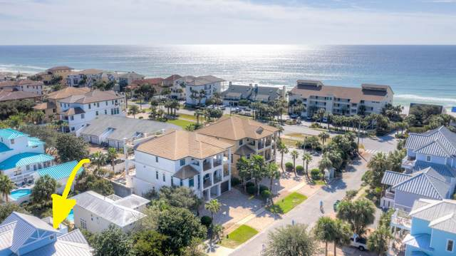 61 Sunfish Street, Destin, FL 32541 (MLS #871892) :: Beachside Luxury Realty