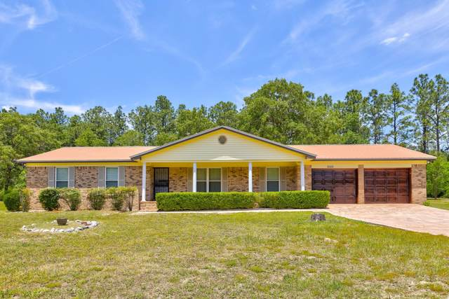 4753 Wilkerson Bluff Road, Holt, FL 32564 (MLS #871896) :: Counts Real Estate Group
