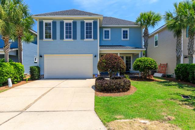 17 S Zander Way, Santa Rosa Beach, FL 32459 (MLS #871904) :: The Chris Carter Team