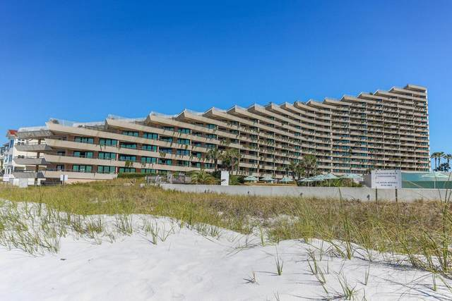 291 Scenic Gulf Drive Unit 308, Miramar Beach, FL 32550 (MLS #871906) :: Berkshire Hathaway HomeServices Beach Properties of Florida