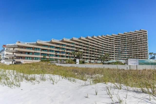 291 Scenic Gulf Drive Unit 308, Miramar Beach, FL 32550 (MLS #871906) :: The Chris Carter Team