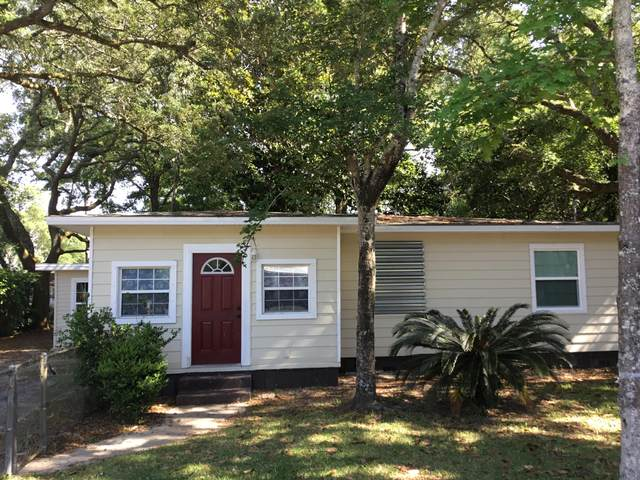 132 3rd Street, Niceville, FL 32578 (MLS #871926) :: Beachside Luxury Realty