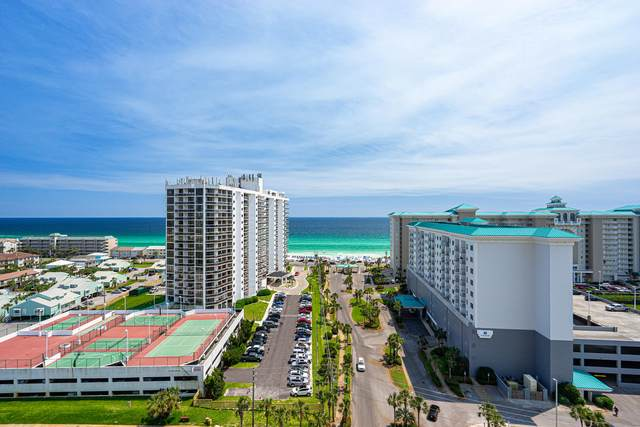 112 Seascape Drive #1305, Miramar Beach, FL 32550 (MLS #871936) :: Berkshire Hathaway HomeServices Beach Properties of Florida