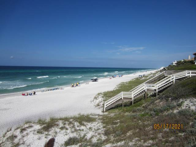 Lots 19-24 Montigo Avenue, Santa Rosa Beach, FL 32459 (MLS #871937) :: Luxury Properties on 30A