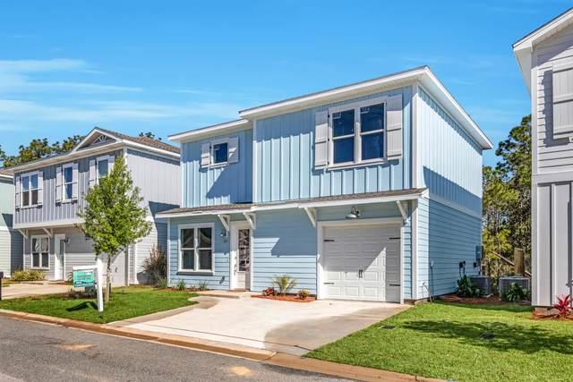 TBD Woodshire Drive, Santa Rosa Beach, FL 32459 (MLS #871947) :: Beachside Luxury Realty