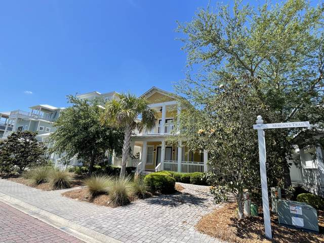240 Morgans Trail, Santa Rosa Beach, FL 32459 (MLS #871961) :: Berkshire Hathaway HomeServices Beach Properties of Florida