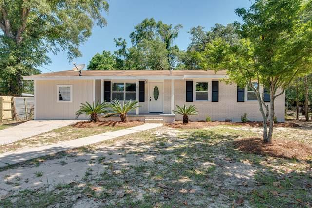 130 W Travis Street, Pensacola, FL 32503 (MLS #871967) :: The Honest Group