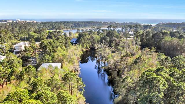 105 Blue Gulf Drive, Santa Rosa Beach, FL 32459 (MLS #871968) :: Berkshire Hathaway HomeServices Beach Properties of Florida