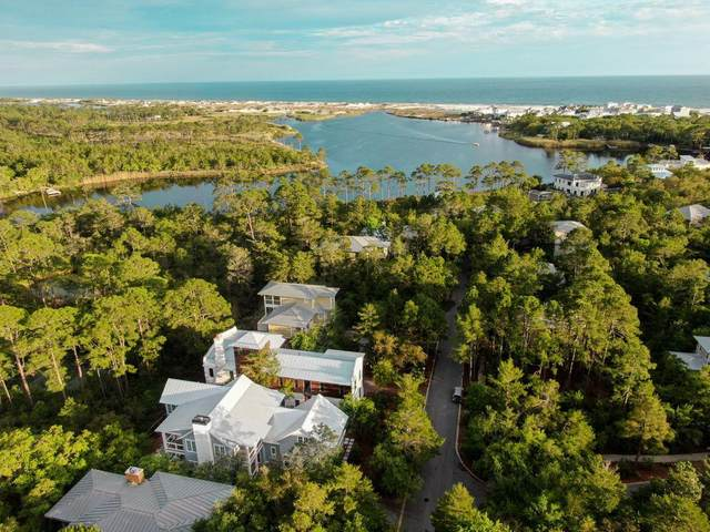 103 Wilderness Way, Santa Rosa Beach, FL 32459 (MLS #871979) :: Berkshire Hathaway HomeServices Beach Properties of Florida