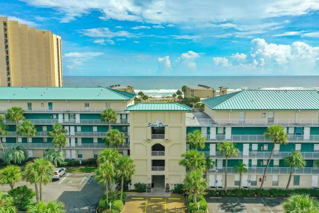 1030 Us-98 Unit 06, Destin, FL 32541 (MLS #871983) :: Berkshire Hathaway HomeServices Beach Properties of Florida
