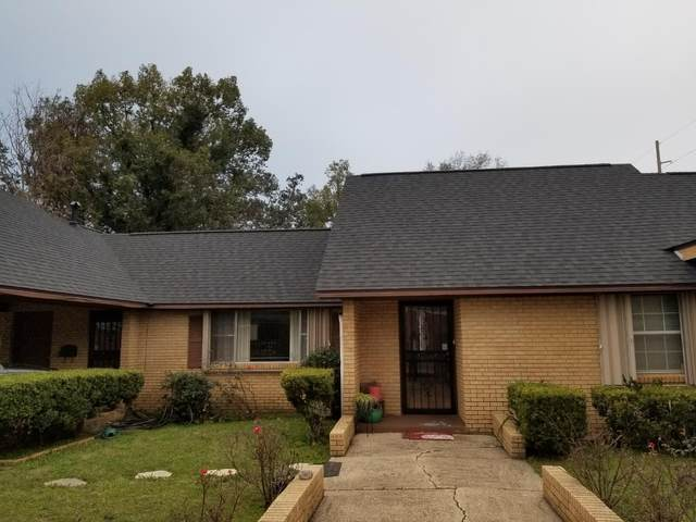617 N De Villiers Street, Pensacola, FL 32501 (MLS #871999) :: The Honest Group