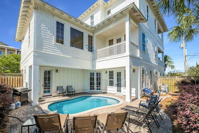 77 Driftwood Road, Miramar Beach, FL 32550 (MLS #872001) :: Berkshire Hathaway HomeServices Beach Properties of Florida