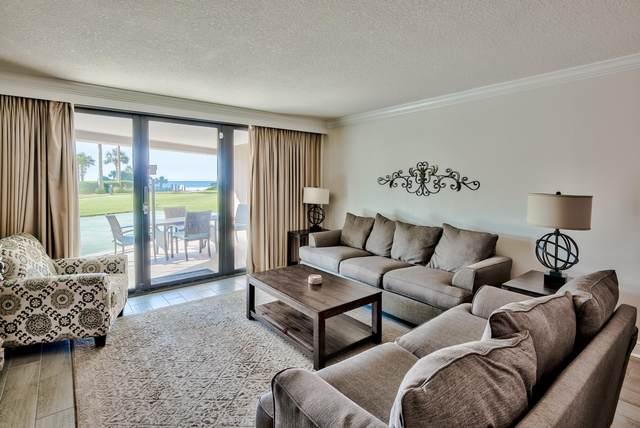291 Scenic Gulf Drive Unit 201, Miramar Beach, FL 32550 (MLS #872007) :: The Honest Group