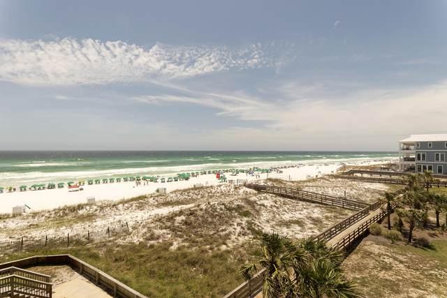 114 Mainsail Drive Unit 133, Miramar Beach, FL 32550 (MLS #872077) :: Engel & Voelkers - 30A Beaches