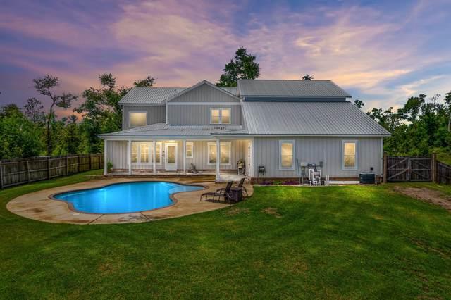 9730 Summer Creek Drive, Panama City, FL 32409 (MLS #872102) :: Briar Patch Realty