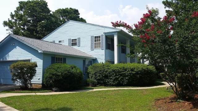 140 Baywind Drive, Niceville, FL 32578 (MLS #872107) :: 30A Escapes Realty