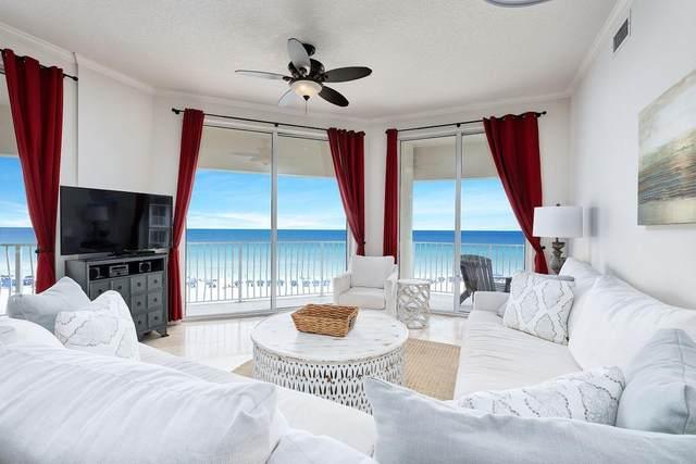 15 Chivas Lane Unit 410A, Santa Rosa Beach, FL 32459 (MLS #872138) :: John Martin Group | Berkshire Hathaway HomeServices PenFed Realty