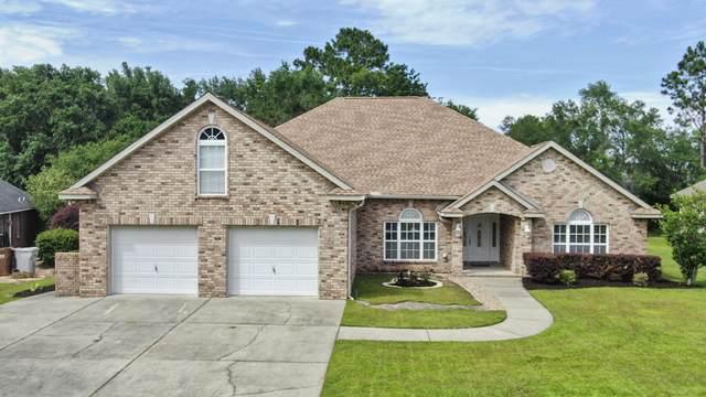 5643 Dunbar Circle, Milton, FL 32583 (MLS #872141) :: Scenic Sotheby's International Realty