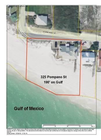 325 Pompano Street, Inlet Beach, FL 32461 (MLS #872156) :: Scenic Sotheby's International Realty