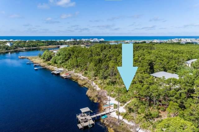 Homesite13 Chance Lane, Inlet Beach, FL 32461 (MLS #872172) :: Beachside Luxury Realty