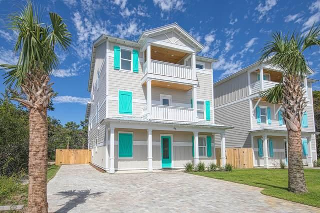 Lot 5 W Palm Beach Street, Miramar Beach, FL 32550 (MLS #872191) :: Corcoran Reverie