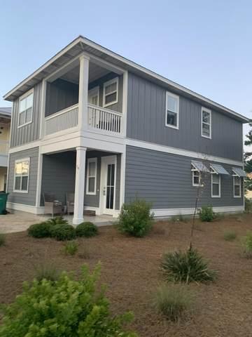 14 Emma Huggins Lane, Santa Rosa Beach, FL 32459 (MLS #872240) :: 30A Escapes Realty