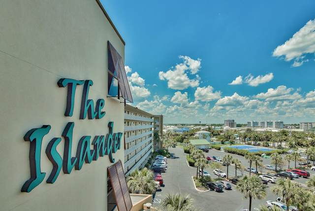 502 Gulf Shore Drive Unit 218, Destin, FL 32541 (MLS #872251) :: The Premier Property Group