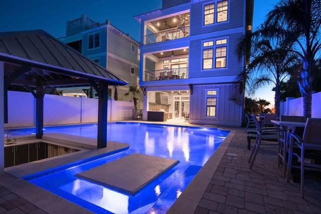 71 Dolphin Street, Destin, FL 32541 (MLS #872254) :: Scenic Sotheby's International Realty