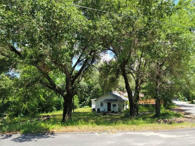 49 Cadillac Avenue, Valparaiso, FL 32580 (MLS #872282) :: Rosemary Beach Realty