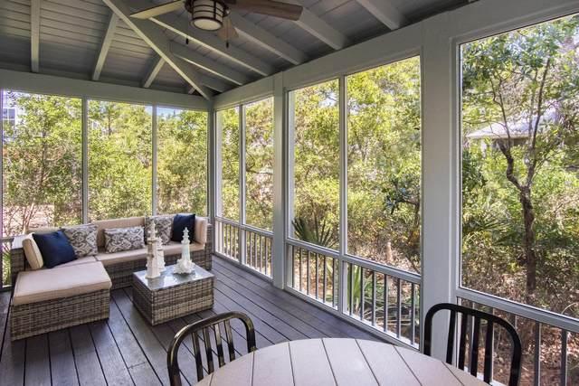 36 Kareny Lane, Inlet Beach, FL 32461 (MLS #872304) :: Counts Real Estate on 30A