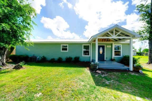 7022 Mccormick Lane, Panama City, FL 32409 (MLS #872328) :: Vacasa Real Estate