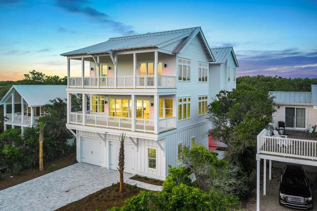 8077 E County Hwy 30A, Inlet Beach, FL 32461 (MLS #872331) :: Berkshire Hathaway HomeServices Beach Properties of Florida