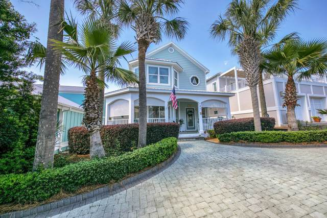 161 Ventana Boulevard, Santa Rosa Beach, FL 32459 (MLS #872352) :: Scenic Sotheby's International Realty