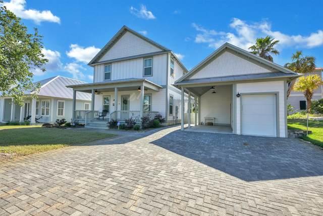 35 Abbie Road, Santa Rosa Beach, FL 32459 (MLS #872363) :: Scenic Sotheby's International Realty