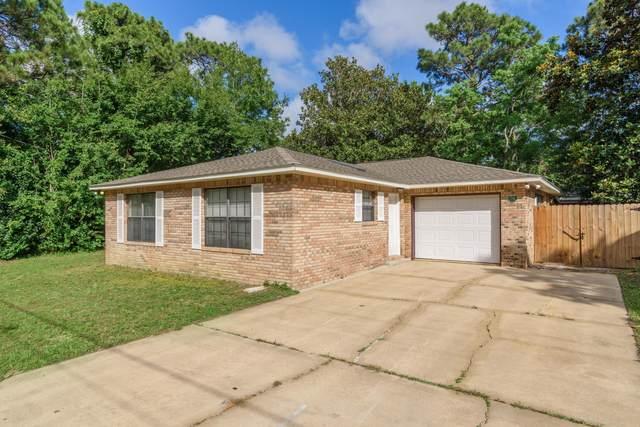 736 NW Butler Drive, Fort Walton Beach, FL 32548 (MLS #872365) :: Classic Luxury Real Estate, LLC