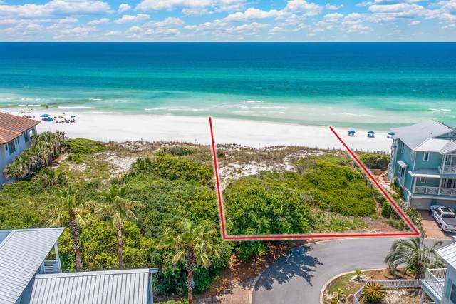 67 Seaward Drive, Santa Rosa Beach, FL 32459 (MLS #872367) :: Linda Miller Real Estate