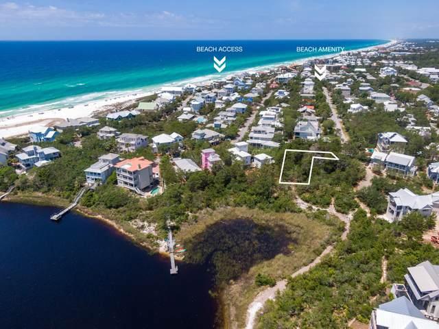 2-5 W Cedar Bend Road, Santa Rosa Beach, FL 32459 (MLS #872369) :: Scenic Sotheby's International Realty