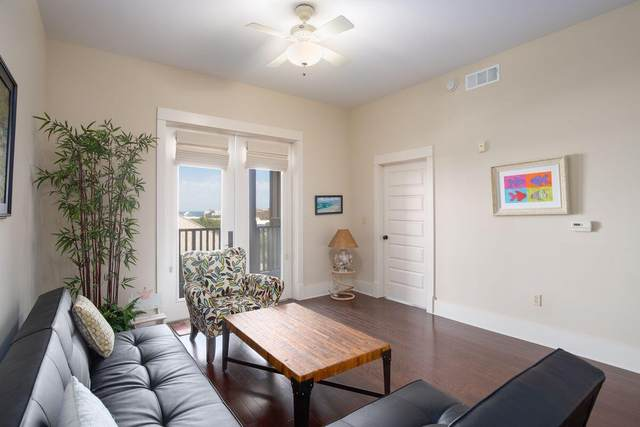 2050 W County Highway 30A Unit M1413, Santa Rosa Beach, FL 32459 (MLS #872370) :: Scenic Sotheby's International Realty