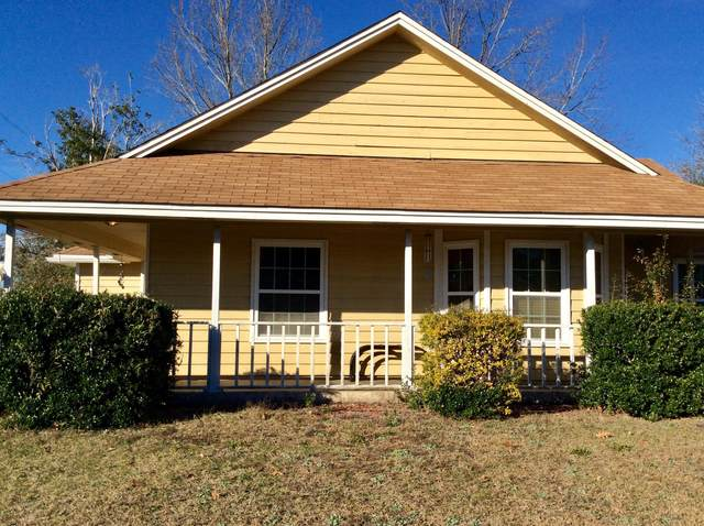 420 Juniper Drive, Crestview, FL 32536 (MLS #872387) :: Classic Luxury Real Estate, LLC