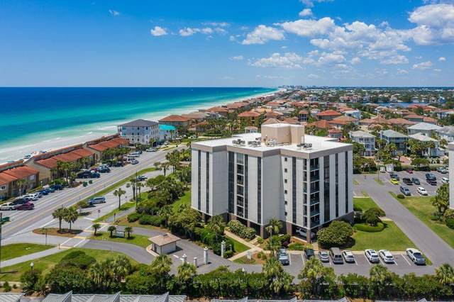3655 Scenic Highway 98 Unit 705A, Destin, FL 32541 (MLS #872393) :: Classic Luxury Real Estate, LLC